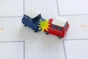 無保険の交通事故