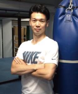 boxingケア