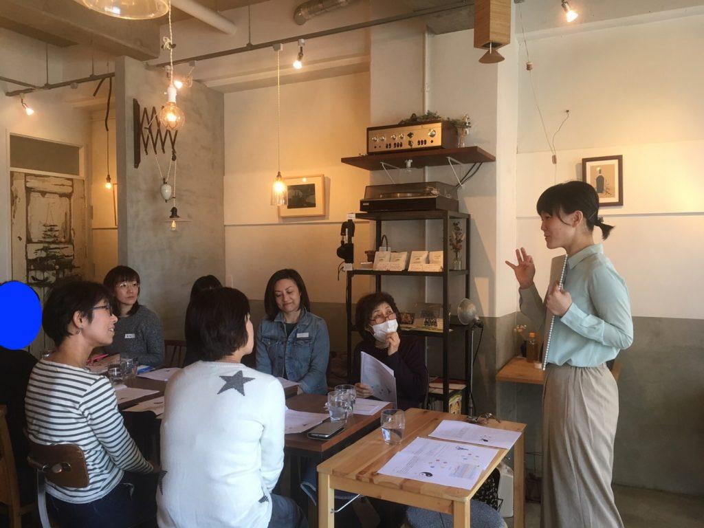 女性鍼灸師講習会